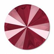 Swarovski Elements Rivoli 1122 – Dark Red – 14mm