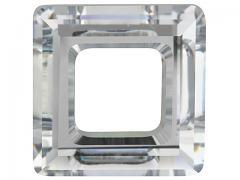 Swarovski Elements 4439 – Square Ring – Crystal CAL – 30mm
