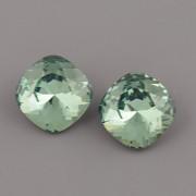 Fancy Stone Swarovski Elements 4470 – Erinite Foiled – 12mm