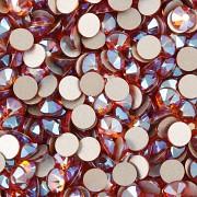 XIRIUS Rose 2088 Swarovski Elements - Tangerine Shimmer F - SS12