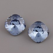 Fancy Stone Swarovski Elements 4470 – Denim Blue Foiled – 12mm