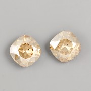 Fancy Stone Swarovski Elements 4470 – Golden Shadows - 12mm