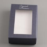 Krabička na šperky - sada úzká