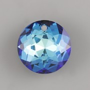 Swarovski Elements přívěsky 6430 Classic Cut – Bermuda Blue - 10mm