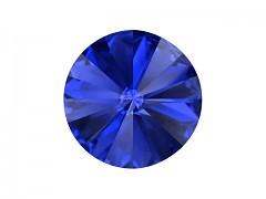 Swarovski Elements Rivoli 1122 – Sapphire Foiled – 12mm