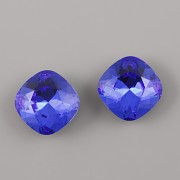 Fancy Stone Swarovski Elements 4470 – Majestic Blue F – 12mm